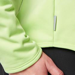 Loopshirt met lange mouwen dames Ekiden Warm - 995331