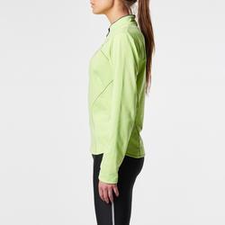 Loopshirt met lange mouwen dames Ekiden Warm - 995332