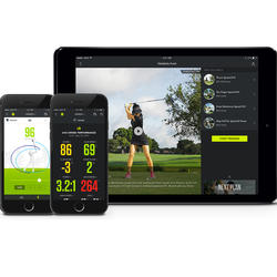 Zepp Golf 2 swing analyser - 995376