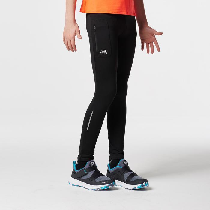 collant athlétisme enfant run dry - 995403