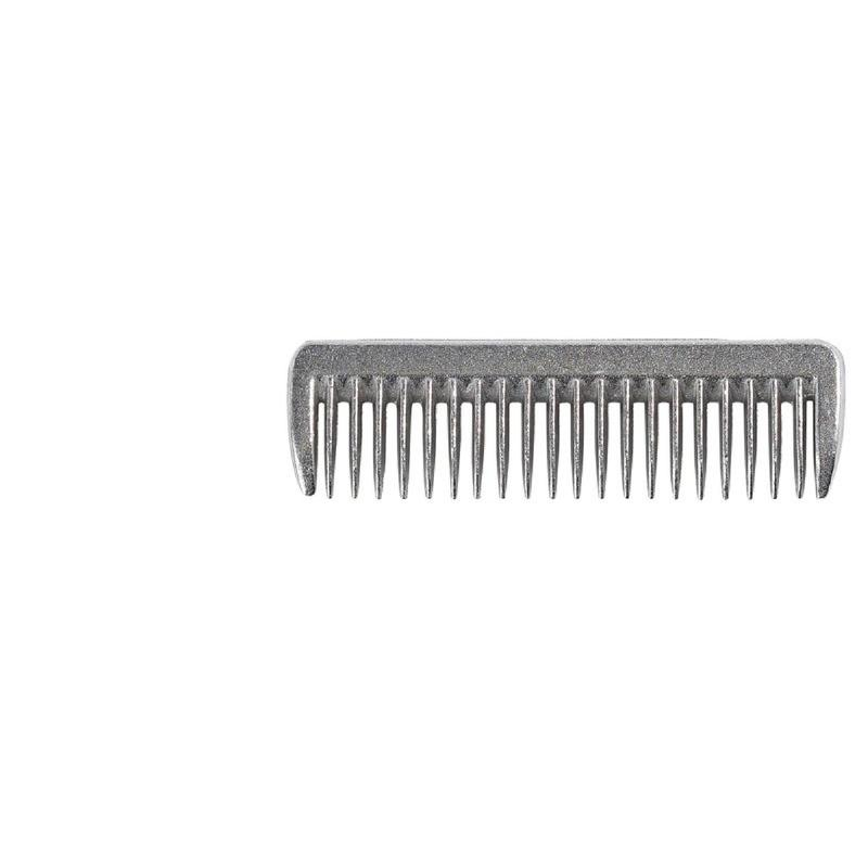 Small Metal Mane/Tail Comb