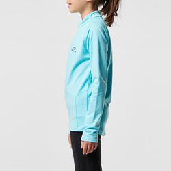 Hardloopshirt voor kinderen LM Ekiden Warm - 995563