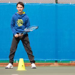 Tennisschoenen kinderen TS 860 allcourt - 995602