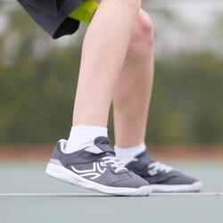 Sportschoenen kinderen TS 760 met klittenband - 995631
