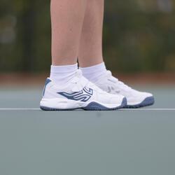 Tennisschoenen kinderen TS 860 allcourt - 995639