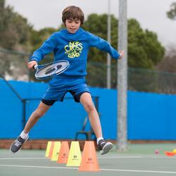 Hoodie racketsporten Soft kinderen - 995679