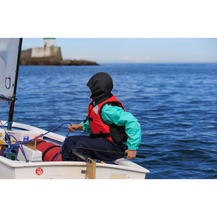 Gilet d'aide à la flottabilité BA100 70 N club Kayak dériveur Catamaran - 995699