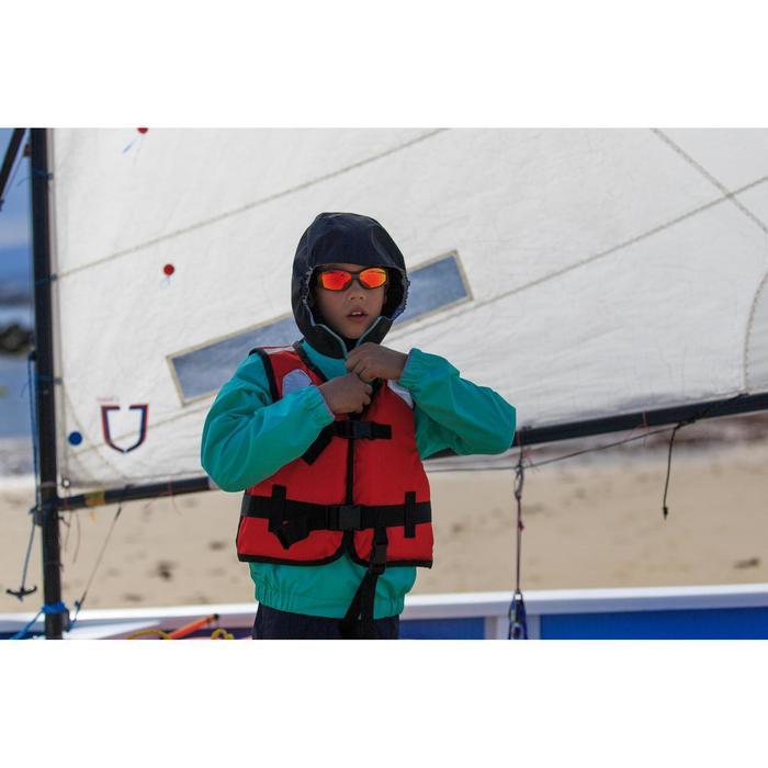 Gilet d'aide à la flottabilité BA100 70 N club Kayak dériveur Catamaran - 995710