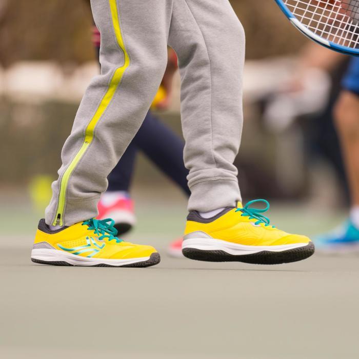 Sportschoenen kinderen TS 760 veters - 995725