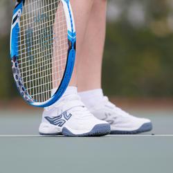 Tennisschoenen kinderen TS 860 allcourt - 995743