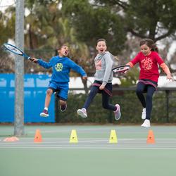 Sportschoenen kinderen TS 700 klittenband - 995749