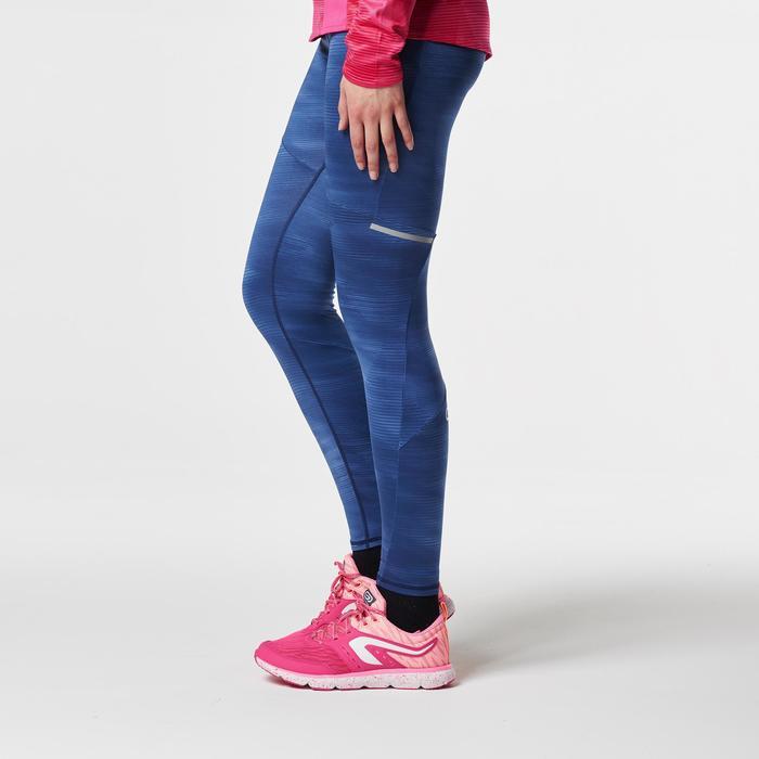 COLLANT JOGGING FEMME RUN WARM+ NIGHT - 996164