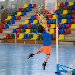 Basketbalschoenen kinderen Strong 100 - 996979