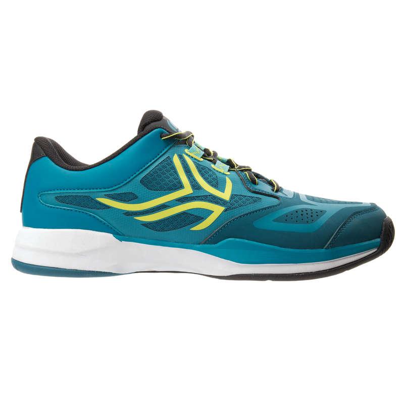 MEN BEG/INTER MULTICOURT SHOES - TS860 Tennis Shoes - Seaport ARTENGO