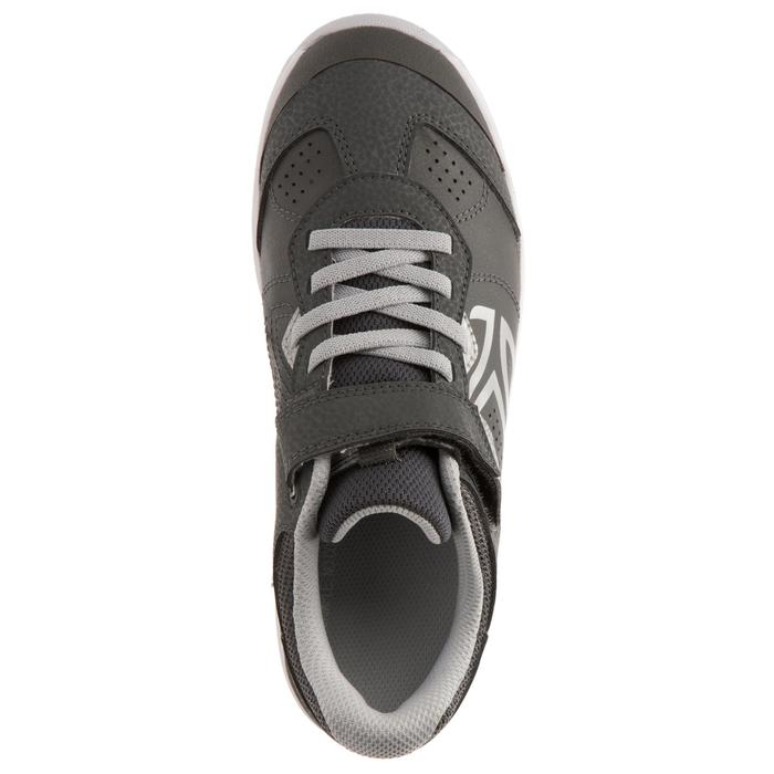 TS760 Kids' Tennis Shoes - Grey