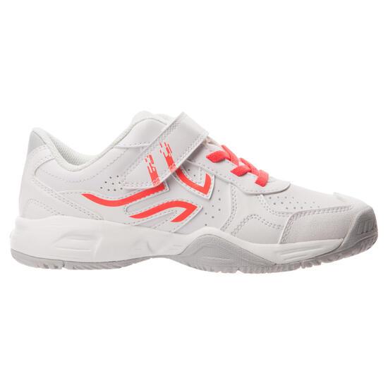 Tennisschoenen kinderen TS 860 allcourt - 997122