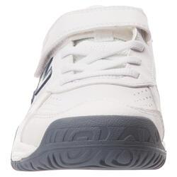 Tennisschoenen kinderen TS 860 allcourt - 997126