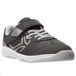 兒童款網球鞋TS760-深灰色
