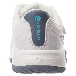 Tennisschoenen kinderen TS 860 allcourt - 997156