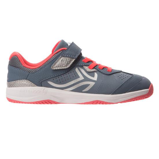 Sportschoenen kinderen TS 760 met klittenband - 997223