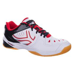 Badmintonschoenen BS800 - wit