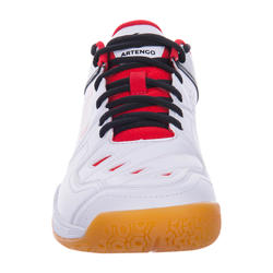 BS800 Badminton Shoes - White