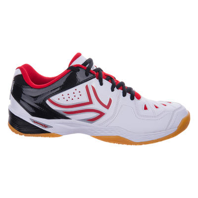 حذاء تنس الريشة BS800- لون أبيض