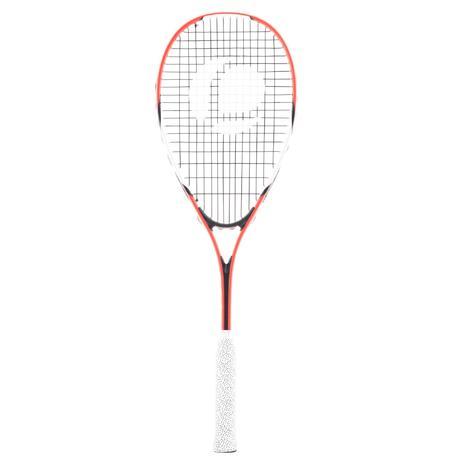 77d27d8870 SR 130 Squash Racket - Orange