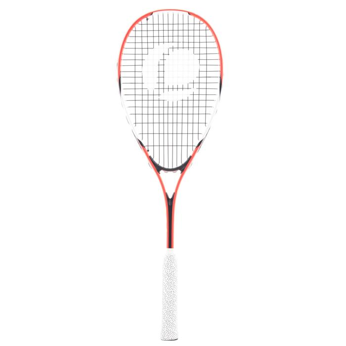 RAQUETTE DE SQUASH SR 130 ORANGE