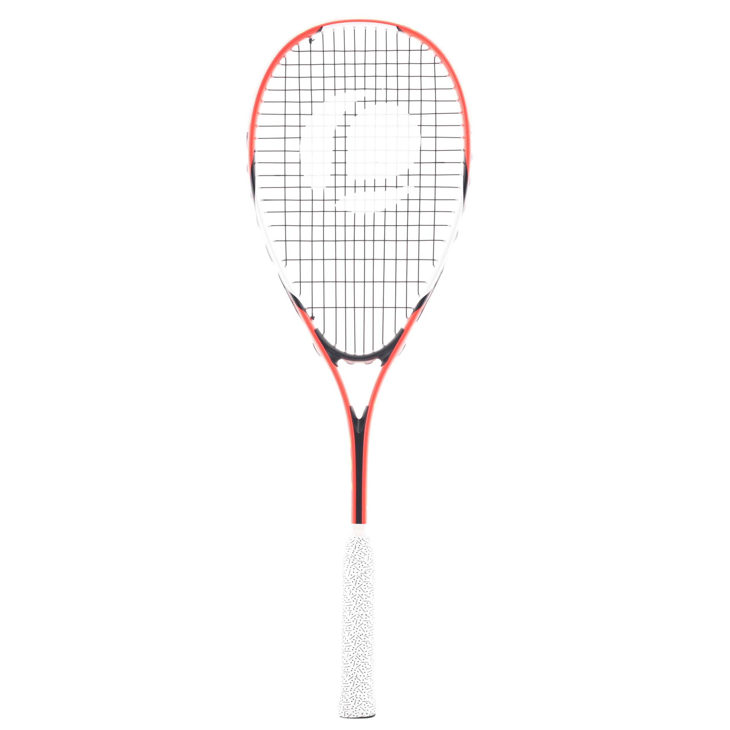 SR 130 Squash Racquet - Orange