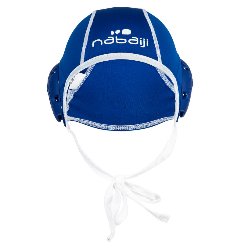 Set of 13 Adult Water Polo Training Caps - Blue