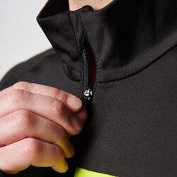 Loopshirt lange mouwen heren Run Warm+ - 997792