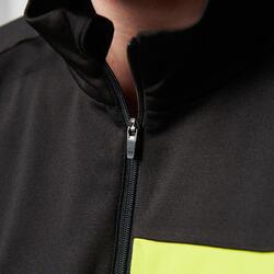 Loopshirt lange mouwen heren Run Warm+ - 997801