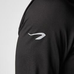 Loopshirt lange mouwen heren Run Warm+ - 997803