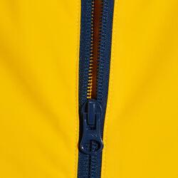 Warme water- en winddichte zeiljas 100 blauw product - 997861