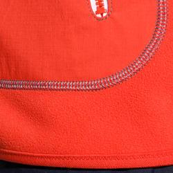 Keerbare fleece zeilsport kinderen 500 - 997895