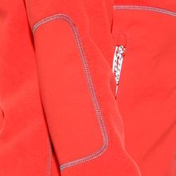Keerbare fleece zeilsport kinderen 500 - 998040