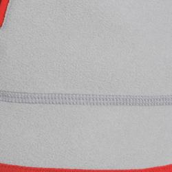 Keerbare fleece zeilsport kinderen 500 - 998068
