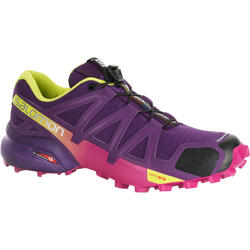 Trailrunning schoenen dames Speedcross 4