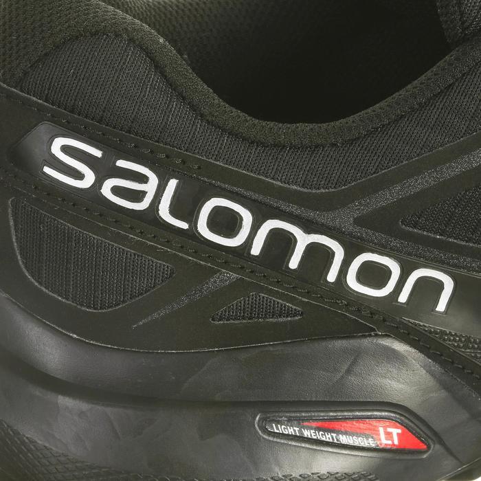 Chaussure Trail Running Homme SALOMON SPEEDCROSS 4 noir - 998324
