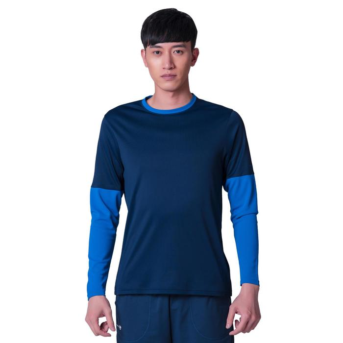 T SHIRT THERMIC 100 HOMME - 998849