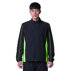 Dry 100 Jacket - Black/Yellow