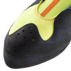 Klimschoenen in ballerinamodel - Vertika