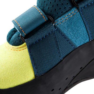 נעלי טיפוס VERTIKA עם סקוצ'ים
