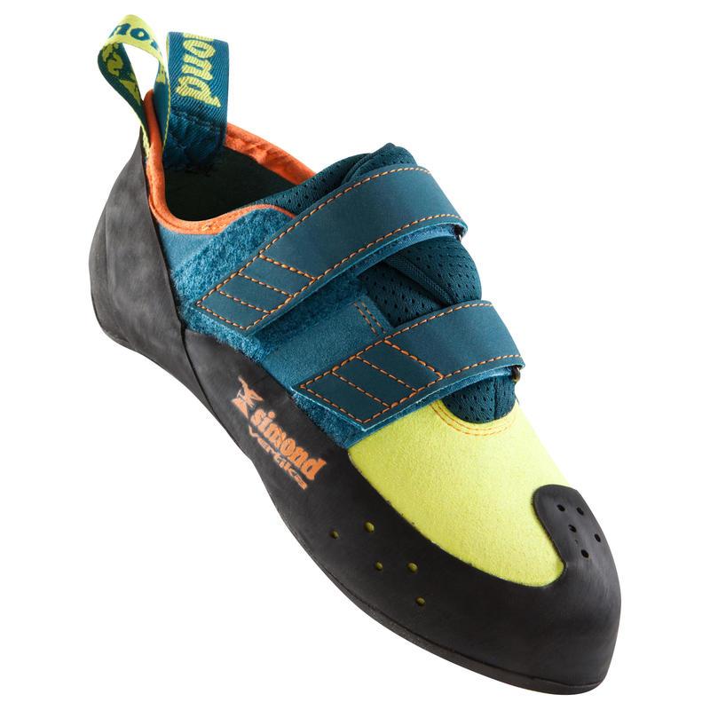 Zapatillas escalada Vertika