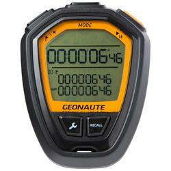 Stopwatch sport ONstart 310 zwart/oranje