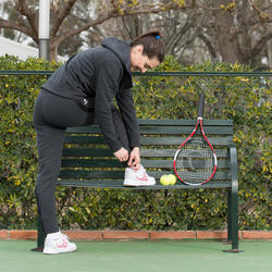 Tennisschoenen dames TS 830 allcourt - 999576