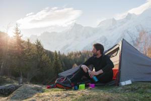 Comment choisir une tente de bivouac ?