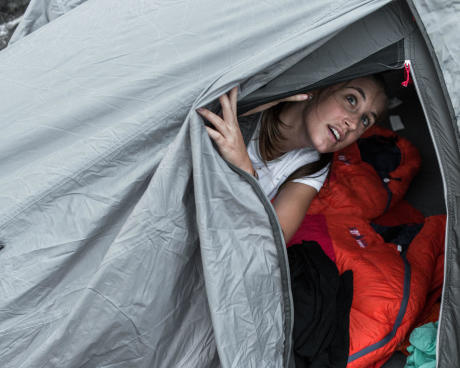 astuces pour un camping sans déchet