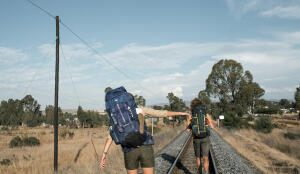 Hoe bereid je je voor om een jaar op reis te gaan?